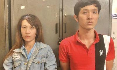 TP. HCM: Bắt giữ nghi phạm tàng trữ ma túy nhờ tin báo qua Zalo của người dân