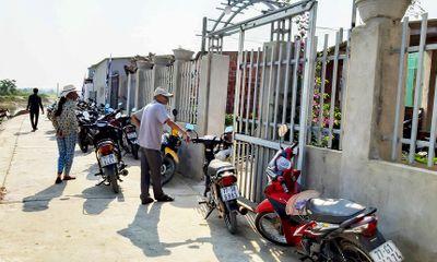 Vụ côn đồ đánh chết hàng xóm ở Bình Định: Hé lộ nguyên nhân ban đầu