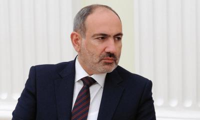Thủ tướng Armenia xác nhận từ chức để bầu cử Quốc hội sớm