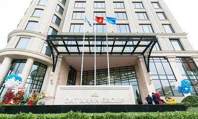 """Hậu """"chia tay"""" LDG, Đất Xanh Group của đại gia Lương Trí Thìn lỗ gần 500 tỷ"""
