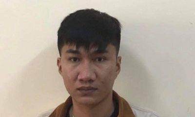 Hà Nội: Bắt giữ gã trai dùng clip nóng tống tiền