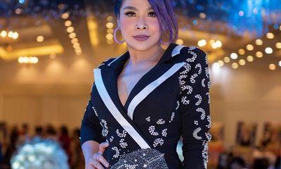 Grand Master Nguyễn Thị Tú Ngọc – Hoàn thành xuất sắc cương vị ban giám khảo nhiều cuộc thi ngành làm đẹp