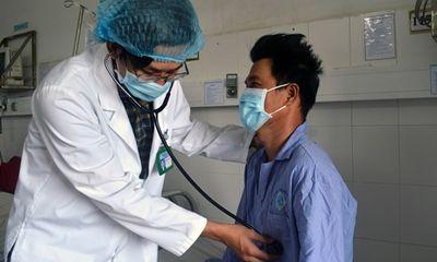 Tin tức đời sống ngày 1/4: Người cha hiếm muộn bị nhồi máu cơ tim xin gặp con lần cuối