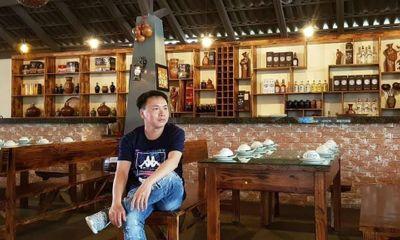 Doanh nhân Thành Nho Quan: Từ ông chủ bất động sản cho đến 'trùm' lan đột biến