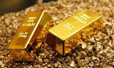 Giá vàng hôm nay 1/4/2021: Giá vàng SJC tiếp tục lao dốc