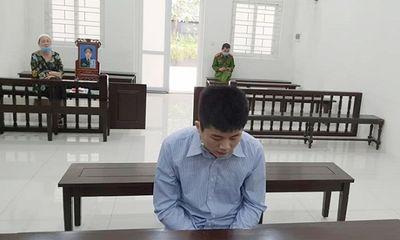 Hà Nội: Đối tượng đâm chết người ở quán bia lãnh án chung thân