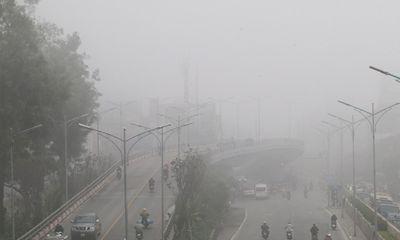 Tin tức dự báo thời tiết mới nhất hôm nay 2/4: Hà Nội có sương mù nhẹ