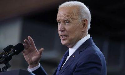 Tổng thống Biden đề xuất siêu kế hoạch 2.000 tỷ USD tái thiết nước Mỹ