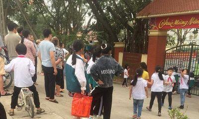 Vụ nam sinh lớp 8 bị đâm tử vong ở Hà Nội: Nạn nhân là người hiền lành