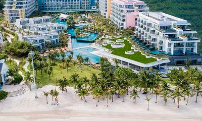 """Truyền thông - Thương hiệu - Premier Residences Phu Quoc Emerald Bay tung ưu đãi """"Du lịch tiết kiệm"""""""