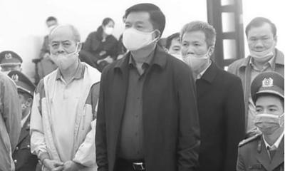 Giải quyết ra sao khi ông Đinh La Thăng không thể bồi thường 830 tỷ?