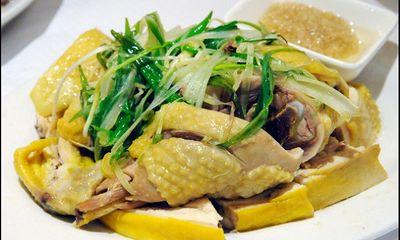 Mướp hương không chỉ nấu canh, đem hấp cùng gà thơm ngon vô cùng