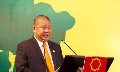 Sau Cà Ná, Hoa Sen muốn rút hết vốn khỏi chủ đầu tư dự án KCN Du Long