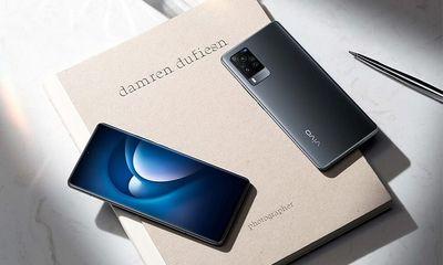 Tin tức công nghệ mới nóng nhất hôm nay 3/4: Vivo X60 Pro chính thức ra mắt ở Việt Nam