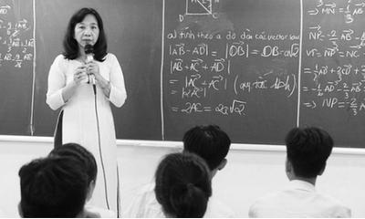 Tranh cãi xếp hạng đạo đức giáo viên: Bộ GD&ĐT nói gì?