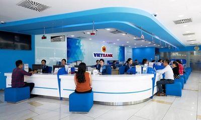 Vietbank được chấp thuận tăng vốn điều lệ lên gần 4.777 tỷ đồng