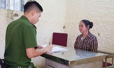 Hà Tĩnh: Bắt Chi hội trưởng phụ nữ thôn lừa đảo gần 1 tỷ đồng