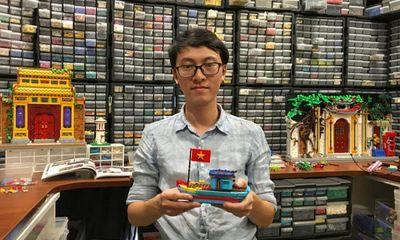Chàng trai Việt Nam lên báo nước ngoài vì sở hữu bộ sưu tập siêu đặc biệt này