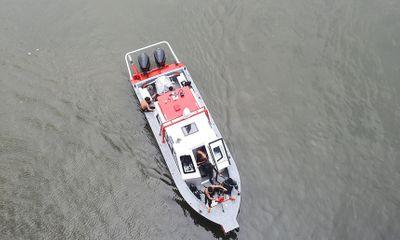 Để lại balo, nam thanh niên 22 tuổi nhảy sông Sài Gòn tự tử: Nhân chứng nói gì?