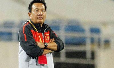 CLB Hà Nội bất ngờ thay 'thuyền trưởng' sau trận thua Đà Nẵng