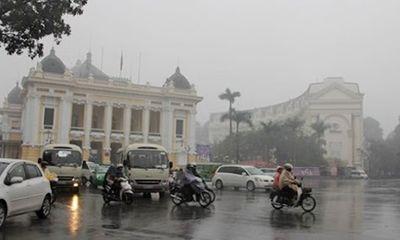 Tin tức dự báo thời tiết mới nhất hôm nay 4/4/2021: Hà Nội có mưa nhỏ
