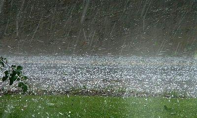 Tin tức dự báo thời tiết mới nhất hôm nay 5/4: Cảnh báo lốc, sét, mưa đá, gió giật mạnh ở khu vực vùng núi Bắc Bộ