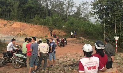 Tin tức pháp luật ngày 5/4/2021: Đi chăn bò, phát hiện thi thể đang phân hủy trên đồi