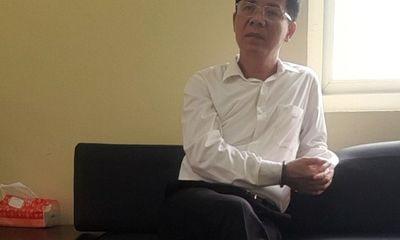 Đông Sơn – Thanh Hóa: Cần làm rõ việc cán bộ xã yêu cầu dân ký chờ, điểm chỉ vào văn bản không có nội dung