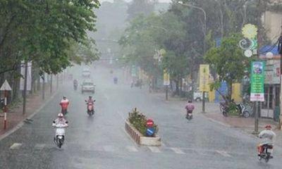 Tin tức dự báo thời tiết mới nhất hôm nay 6/4: Vùng núi Bắc Bộ mưa dông diện rộng