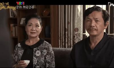 Trở Về Giữa Yêu Thương phần 2 tập 31: Ông Phương muốn lên viện dưỡng lão sống