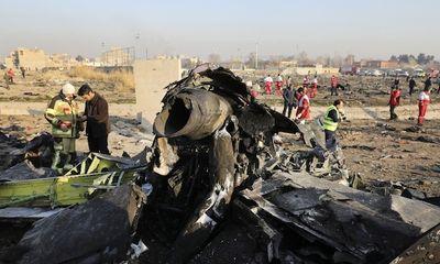 Vụ Iran bắn nhầm máy bay Ukraine: 10 quan chức bị truy tố