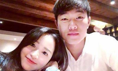 Học vấn của vợ sắp cưới cầu thủ Xuân Trường: Từng học tại đại học đắt đỏ hàng đầu Việt Nam