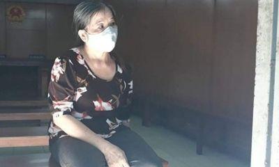 Sát hại nhân tình kém 15 tuổi sau khi bị đòi ân ái, người đàn bà lĩnh cái