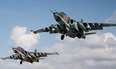 Tình hình chiến sự Syria mới nhất ngày 6/4: Nga thực hiện liên tiếp 70 cuộc không kích vào IS