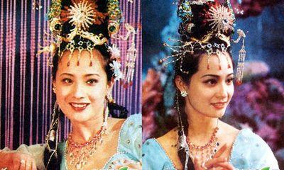 Tây Du Ký: Nữ yêu xinh đẹp mê hồn nhưng lại