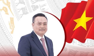 Chân dung ông Trần Sỹ Thanh - tân Tổng Kiểm toán Nhà nước