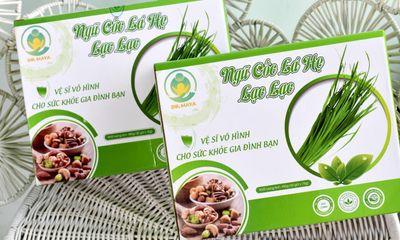 Công ty TNHH Sản xuất thương mại và Dịch vụ Secret Life ra mắt sản phẩm ngũ cốc lá hẹ lạc lạc – Nguồn dinh dưỡng từ thiên nhiên