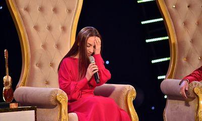 Phi Nhung tiết lộ phải dùng thuốc an thần khi làm ban giám khảo, chấp nhận bị chửi mắng