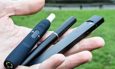 Thuốc lá làm nóng và thuốc lá điện tử: Những kiến thức cần được trang bị