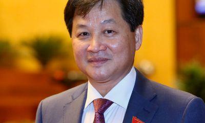 Tiểu sử đồng chí Lê Minh Khái