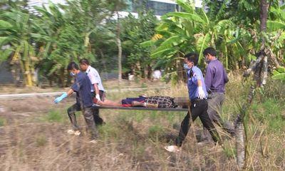 Phát hiện bệnh nhân tử vong trong tư thế treo cổ tại bệnh viện Đa khoa tỉnh Sóc Trăng