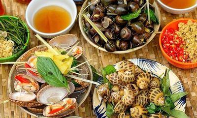 Những điều cấm kỵ khi ăn ốc, nếu không chú ý sẽ gây đau bụng, rước ký sinh trùng vào người
