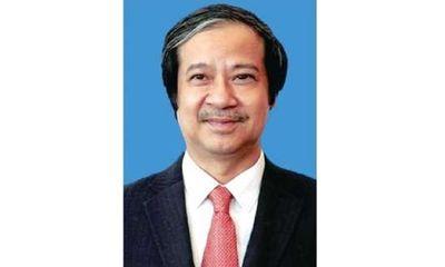 Tiểu sử ông Nguyễn Kim Sơn
