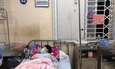 Tâm sự của người cha nữ sinh lớp 10 nghi bị gia đình người yêu cũ đánh nhập viện