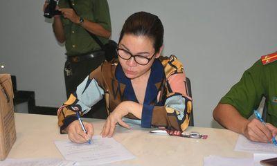 Vụ nữ đại gia Vũng Tàu bị bắt vì liên quan đến