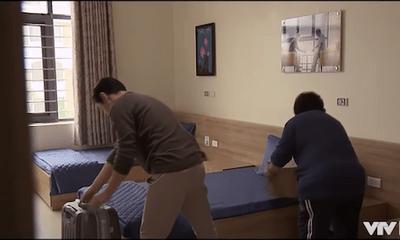 Trở Về Giữa Yêu Thương phần 2 tập 34: Ông Phương chuyển đến viện dưỡng lão, bà Dung bị lừa