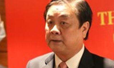 Tiểu sử đồng chí Lê Minh Hoan