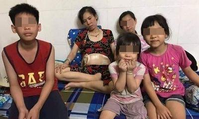 Tột cùng nỗi đau của gia đình có 3 người bị ung thư