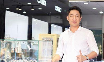 Xã hội - Nghệ nhân Đỗ Thiên Vũ chia sẻ cách chăm sóc và đam mê với nghề lan