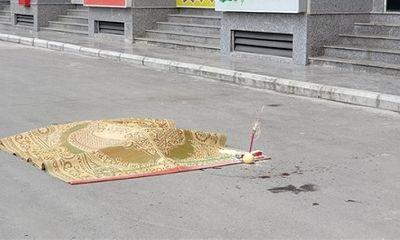 Bắc Ninh: Người đàn ông rơi từ tầng 19 chung cư, tử vong tại chỗ